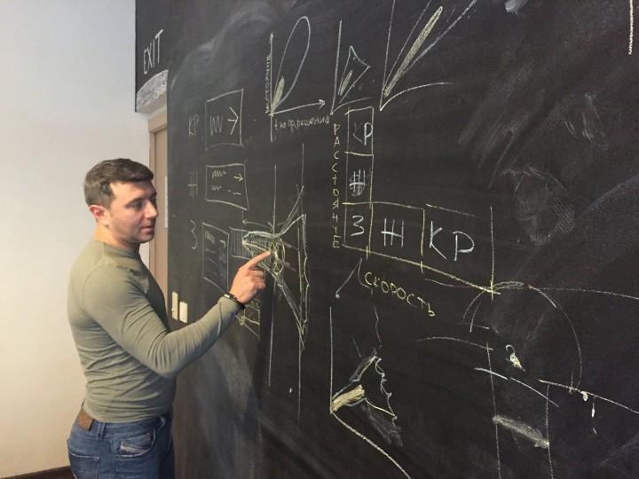 Палкі дискусії на тему «Як фіксувати ТПР?»