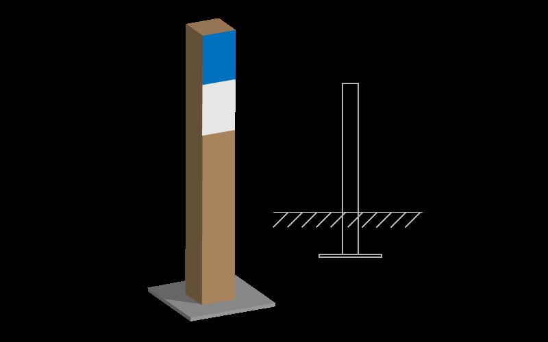 Схематичне зображення нової конструкції